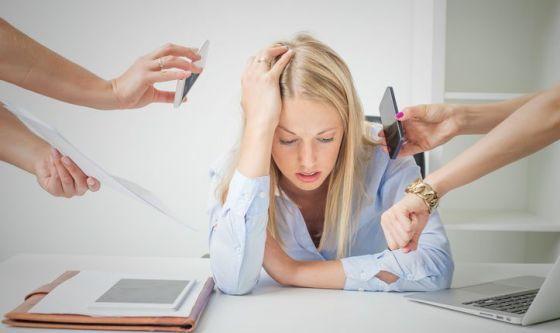 Gestire lo stress per mantenersi in salute