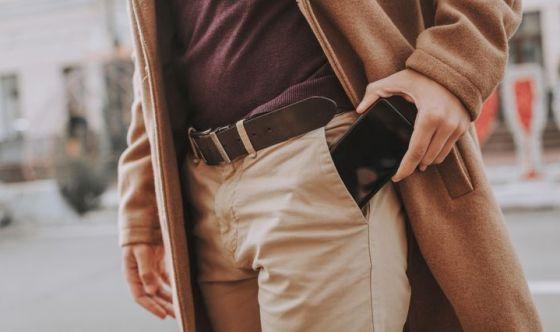 Fertilità maschile: cellulari assolti, ma non in tasca