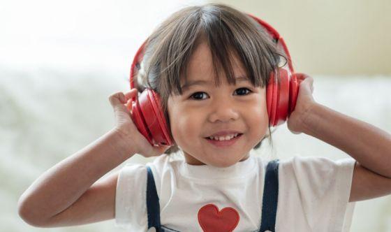 La musica? Riduce il dolore dopo la tonsillectomia