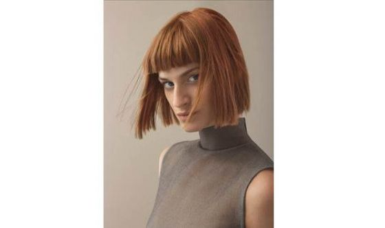 Capelli: va di moda l'effetto naturale