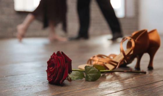 Tango: per una linea sensuale