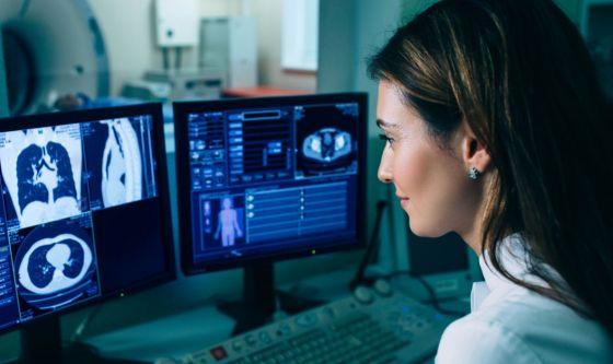 Tumori: possono essere congelati con la crioterapia