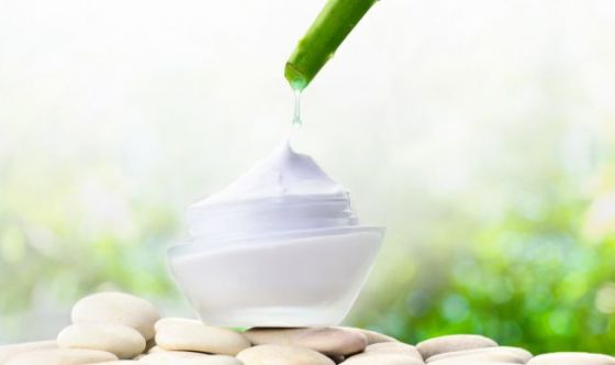 Bellezza: sempre più green i trattamenti antiage