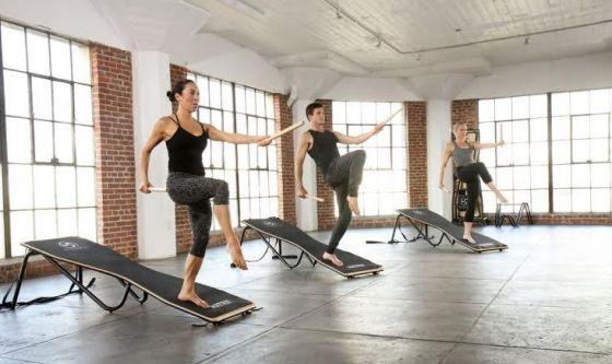 In-Trinity board per migliorare la flessibilità