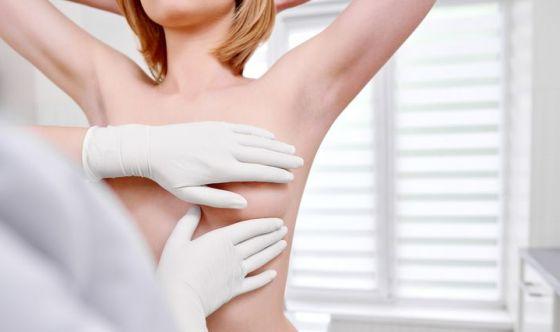 Nuova immunoterapia contro cancro al seno