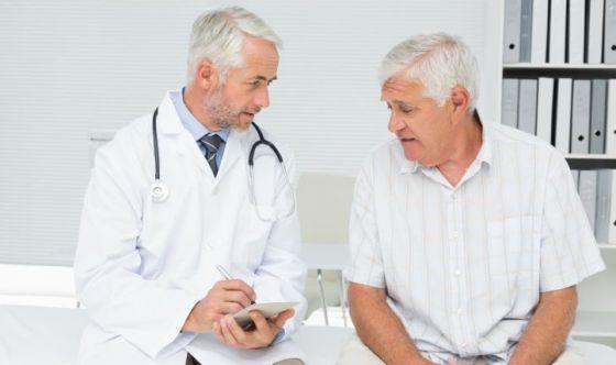 Un nuovo radiofarmaco contro il tumore alla prostata