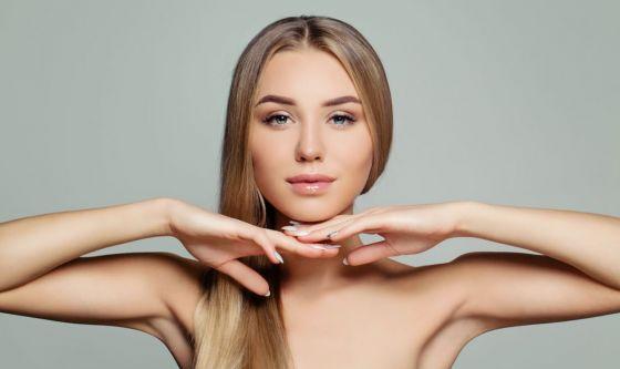 Unghie, corpo e capelli: la bellezza inizia dalla tavola