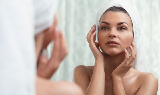 Per gli italiani, la beauty routine è legata all'intimità