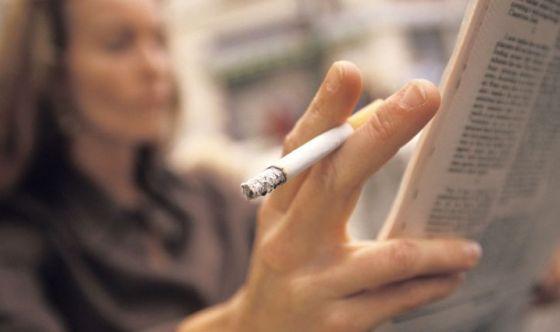 Tumore della vescica, il fumo è tra le cause principali