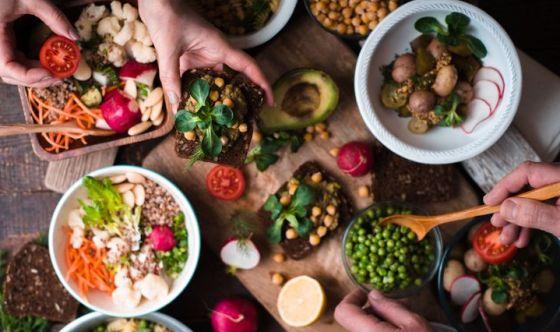 Vegetariani e vegani, attenzione alla dieta