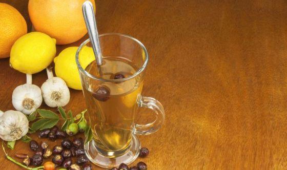 L'influenza si combatte anche con una dieta mirata