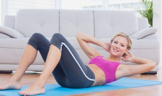 Sport, meditazione e cibo sano: le tre chiavi del benessere