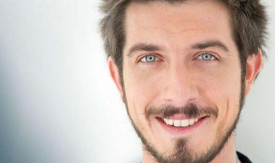 Paolo Ruffini testimonial contro immunodeficienze primitive