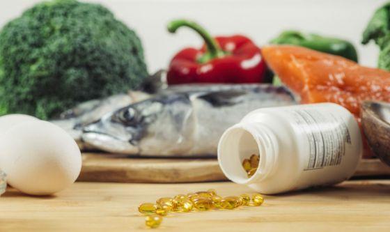 Vitamina D: attenzione alla carenza