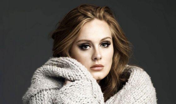 Ad Adele è cambiata la voce cambia dopo la gravidanza