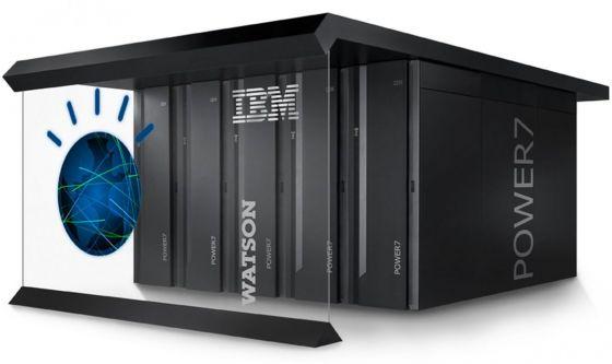 Un supercomputer contro il cancro