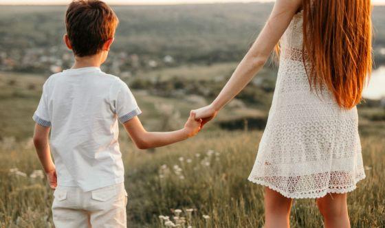 Malattie rare, i vissuti dei fratelli e delle sorelle