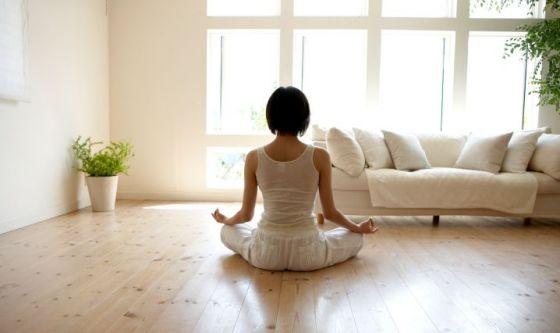 Lo yoga è sicuro come tutte le altre discipline