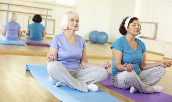 Lo yoga, un alleato per la salute del cuore