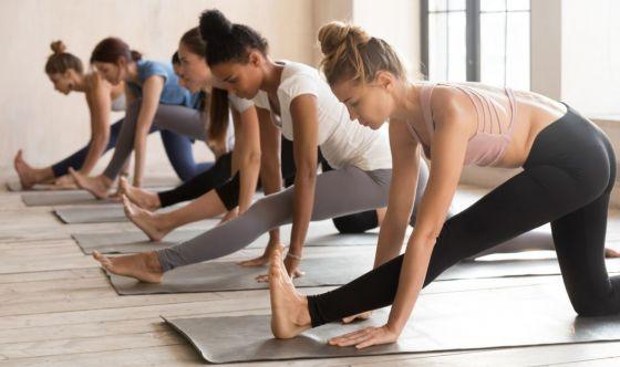 Trauma Sensitive Yoga: cos'è e a che cosa può servire
