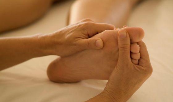 Come massaggiare cinque zone erogene