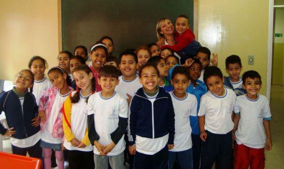 Abbà Onlus salva i bambini grazie all'istruzione