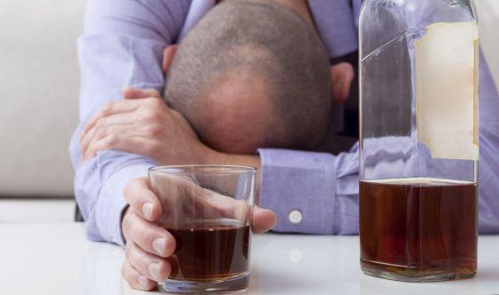 Abuso di alcol e deficit cognitivo