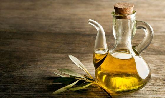 Olio extravergine d'oliva, un potente antinfiammatorio