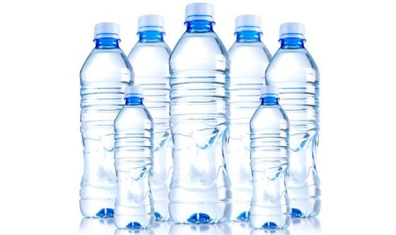 Acqua prive o povere di: cosa significa?