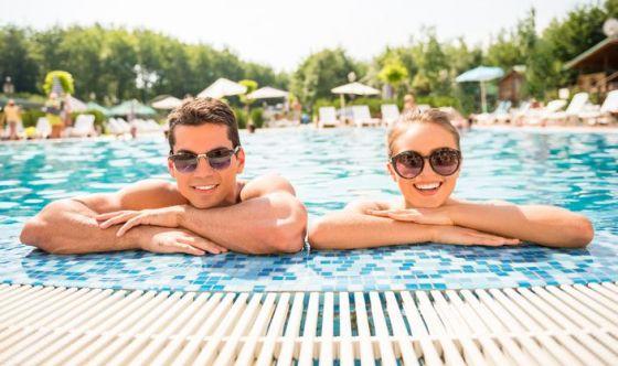 Le piscine: consigli per nuotare in sicurezza