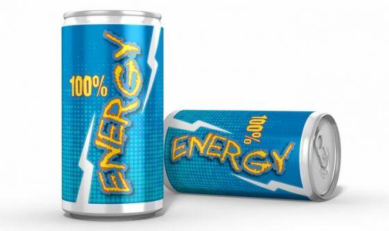 Bevande energetiche: effetti collaterali per gli adolescenti