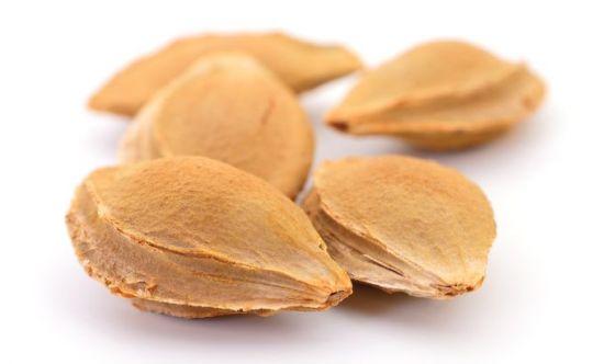 Semi di albicocca? Meglio non mangiarli