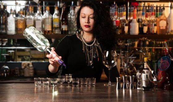 Il binge drinking può modificare il cervello