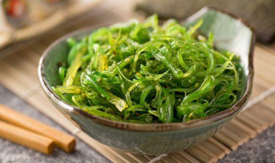 Come, e perché, usare le alghe alimentari