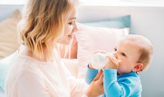 Bonus latte artificiale: no dei pediatri