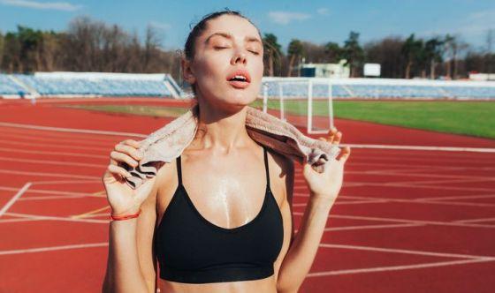 Il fitness estivo: le 5 regole per allenarsi con il caldo