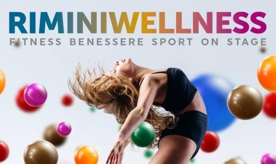 L'1 giugno al via la dodicesima edizione di RiminiWellness
