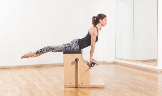 Pilates e palestra, qual è migliore per l'addome?