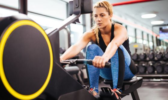 Indoor Rowing: dimagrire, ma non solo
