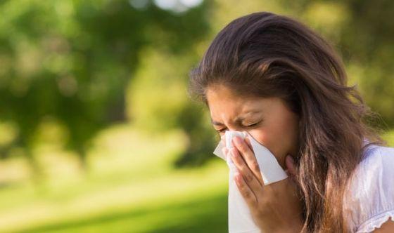 Asma e allergie: quanto servono lavaggi nasali e aerosol?
