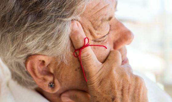Diagnosi precoce dell'Alzheimer: soluzione cercasi
