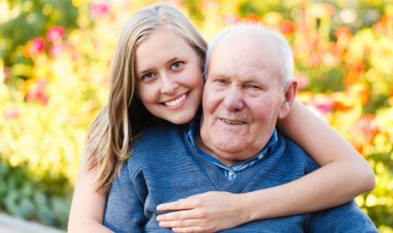 La saliva per fare diagnosi di Alzheimer