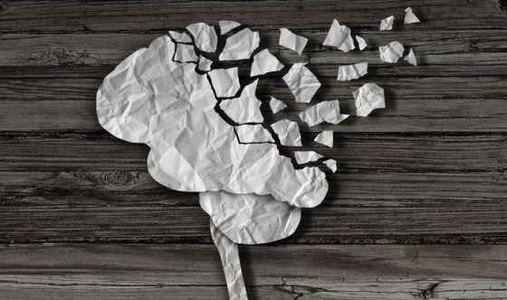 Scoperto un collegamento tra Alzheimer ed Herpes
