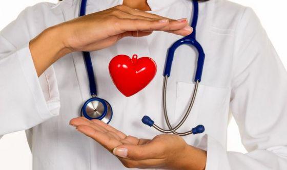 L'approccio a diamante contro l'angina pectoris