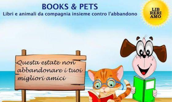 Books e Pets