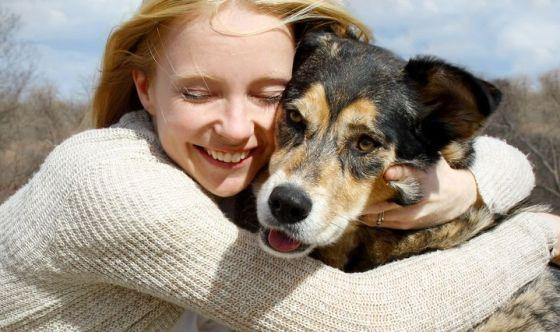 Boom di adozioni di animali da compagnia