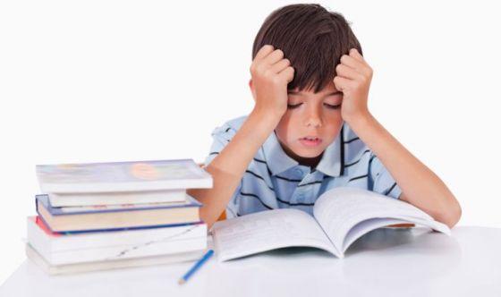 Ansia da prestazione scolastica: esiste davvero?