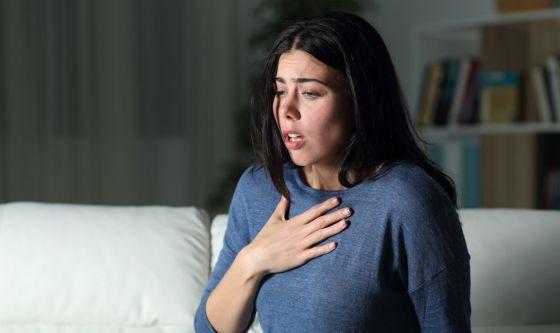 Attacchi di panico e ansia, qual è la differenza