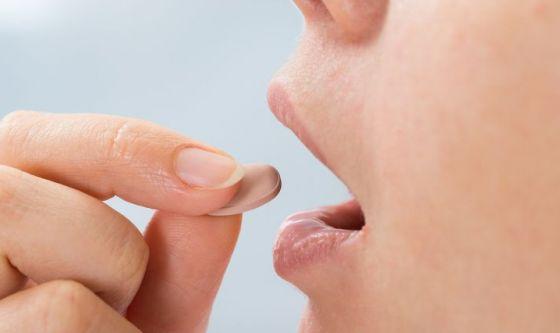 Un antibiotico contro il tumore al seno