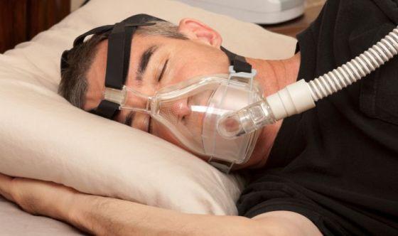 Apnee ostruttive: danni al cervello reversibili dopo la cura